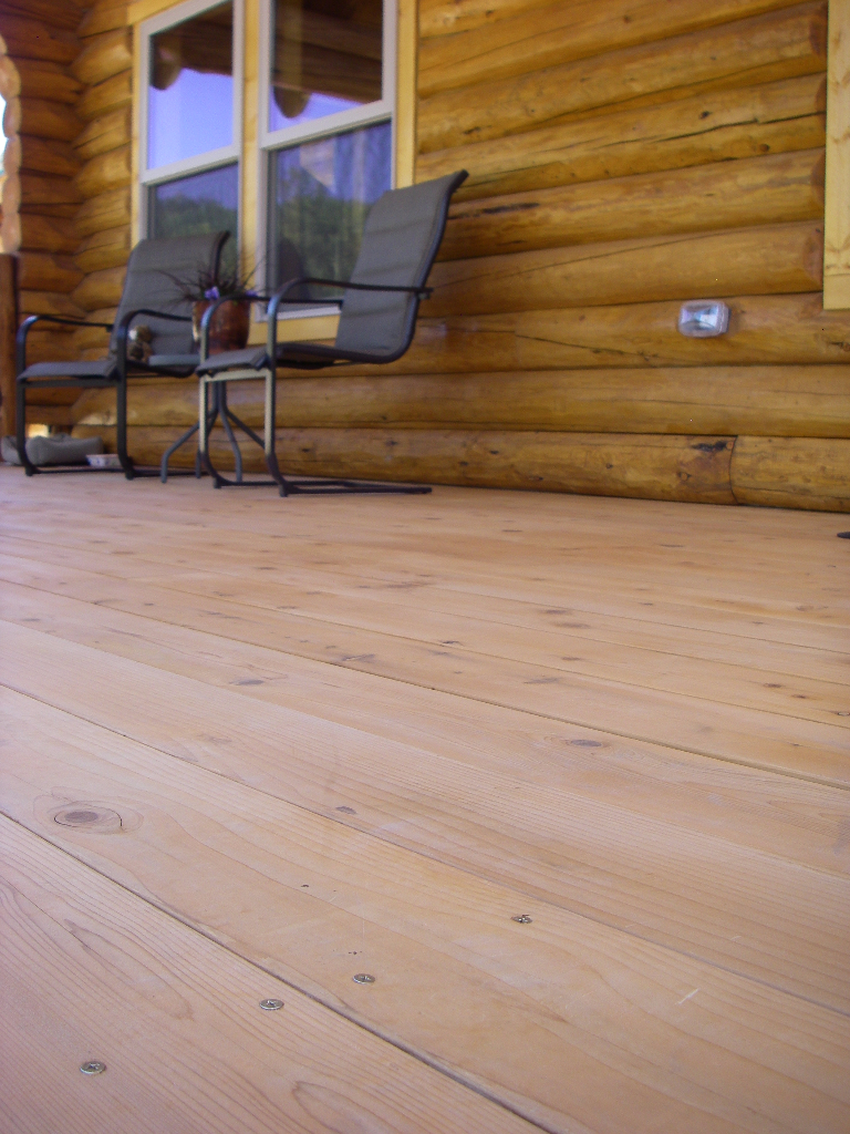 3 reasons to build a cedar deck source woodsource wood for Things to consider when building a deck